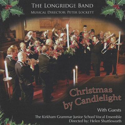 Christmas by Candlelight CD