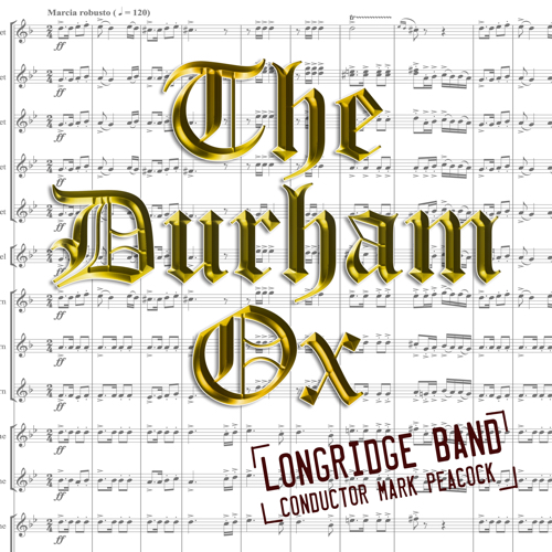 The Durham Ox CD