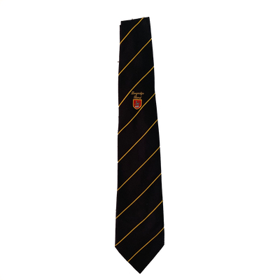Supporters Tie